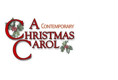 A Contemporary Christmas Carol